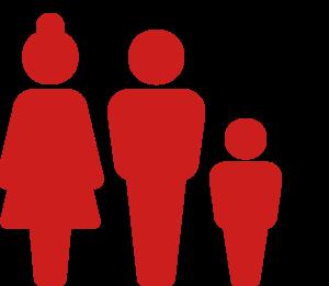 Kinder & Familie-icon